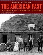 The American Past: A…,9780495572879