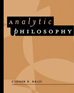 Analytic Philosophy:…,9780534512774