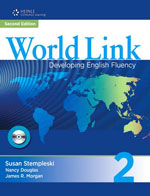 World Link 2: Workbo…