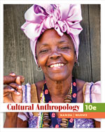 Cultural Anthropolog…,9780495813644
