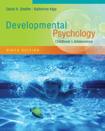 Developmental Psycho…,9781111834524