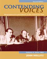 Contending Voices: B…,9780618660889