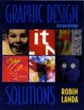 Graphic Design Solut…, 9780766813601