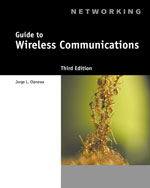 Guide to Wireless Co…,9781111307318