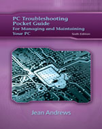 PC Troubleshooting P…,9781435487345
