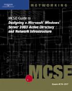 70-297: MCSE Guide t…,9780619120269