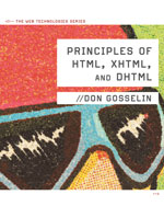 Principles of HTML, …,9780538474610