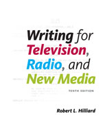 Writing for Televisi…, 9781439082713