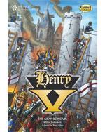 Henry V: Classic Gra…,9781424046744