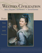 Western Civilization…