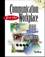Communication for th…, 9780538723220