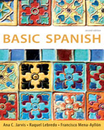 Basic Spanish: The B…,9780495897040