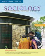 Bundle: Sociology: Y…,9781133802082