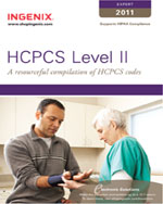 HCPCS Level II Exper…,9781601514134