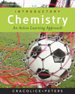 Introductory Chemist…,9780495558477