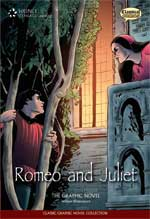 Romeo and Juliet: Au…,9781424045761