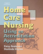 Home Care Nursing: U…,9781401852337