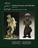 World Literature and…,9780155009219