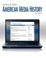 American Media Histo…,9780495567752