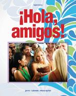 Bundle: ¡Hola, amigo…, 9781285721781