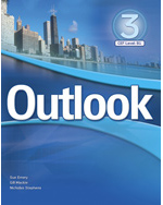 Outlook 3 Audio CD,9789604034536