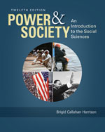 Power and Society: A…,9780495833222