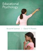Educational Psycholo…, 9780495500346