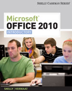 Microsoft® Office 20…,9781439078402