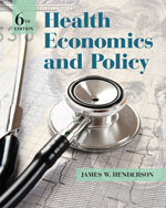 Health Economics and…,9781285758497