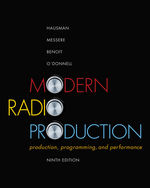 Modern Radio Product…,9781111344399