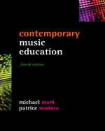 Contemporary Music E…,9781133956303