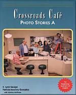 Crossroads Café, Pho…,9780838466087
