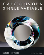 Calculus of a Single…,9780547209982