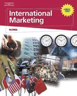 International Market…,9780538729154