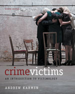 Crime Victims: An In…,9781133049722