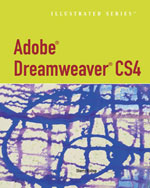 Adobe Dreamweaver CS…,9781439035795