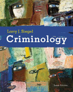 Criminology, 10th Ed…