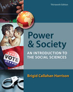 Power and Society: A…,9781133604419