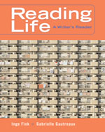 Bundle: Reading Life…