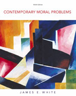 Contemporary Moral P…, 9780495553205