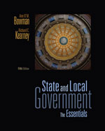 State and Local Gove…,9781111341497