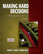 Making Hard Decision…,9780538797573