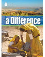 One Village Makes a …,9781424046799