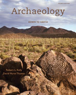 Archaeology: Down to…