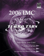 Turbo Tabs for ICC's…,9781580015578