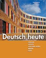 Deutsch heute, 10th …,9781111354824