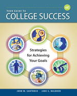College Sucess Facto…,9781111575601