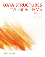 Data Structures and …,9781133608424