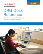 DRG Desk Reference 2…,9781601513762