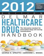 2012 Delmar Healthca…,9781133278023